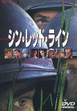 【中古】洋画DVD シン・レッド・ライン<DTS>('98米) (パイオニア)
