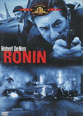 【中古】洋画DVD RONIN(スーパープライスキャンペーン) (20世紀フォックス)
