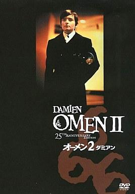 【中古】洋画DVD オーメン2 ダミアン('78米)