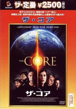 【中古】洋画DVD ザ・コア'03米