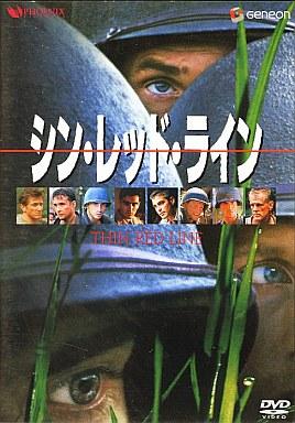 【中古】洋画DVD シン・レッド・ライン'98米