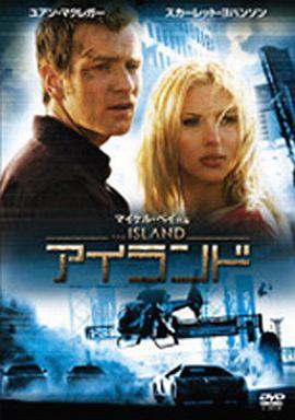 駿河屋 -アイランド 特別版('05米)洋画DVD