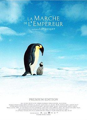【中古】洋画DVD 皇帝ペンギン プレミアムエディション(2枚組)