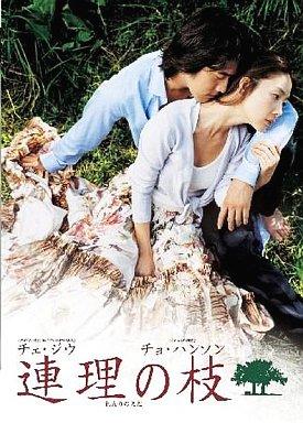 【中古】洋画DVD 連理の枝 コレクターズ版('06韓国)(2枚組)