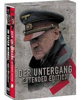 【中古】洋画DVD ヒトラー ?最期の12日間? エクステンデッドエディション 終極BOX