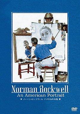 【中古】洋画DVD ノーマン・ロックウェル アメリカの肖像('87米)