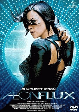 Aeon flux (premium best collection)