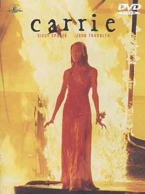 【中古】洋画DVD キャリー carrie