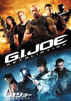 【中古】洋画DVD G.I.ジョー バック2リベンジ