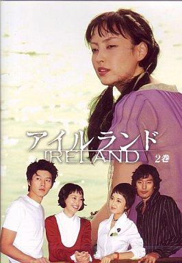 【中古】海外TVドラマDVD アイルランド(2)