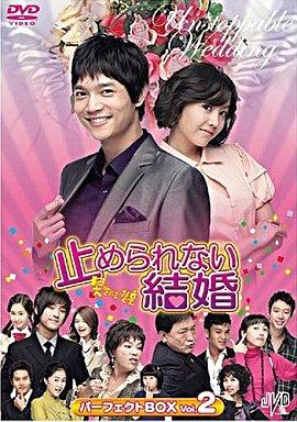 止められない結婚 パーフェクトBOX Vol.2