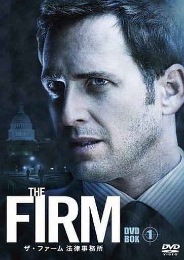 【中古】海外TVドラマDVD THE FIRM ザ・ファーム 法律事務所 DVD-BOX 1