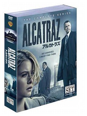 【中古】海外TVドラマDVD ALCATRAZ アルカトラズ (6枚組)