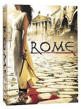 【中古】海外TVドラマDVD 不備有)ROME[ローマ] コレクターズBOX(状態:ケースに難有り)