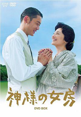 【中古】国内TVドラマDVD 神様の女房 DVD-BOX