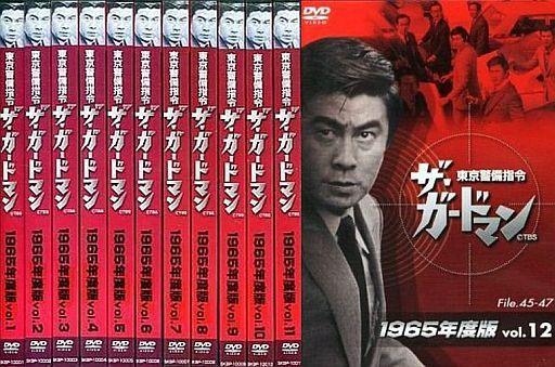 ザ・ガードマン 東京警備指令 19...