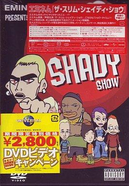 【中古】洋楽DVD エミネム/ザ・スリム・シェイディ・ショウ