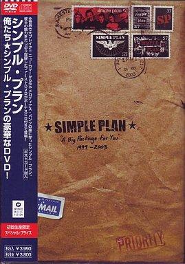 【中古】洋楽DVD シンプル・プラン/限定 俺たちシンプル・プランの