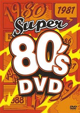 【中古】洋楽DVD オムニバス/スーパー80's DVD