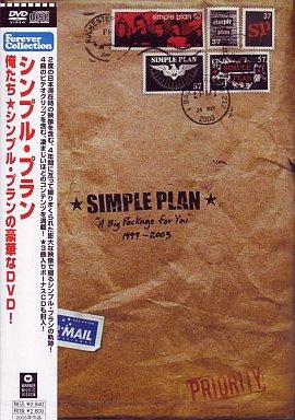 【中古】洋楽DVD シンプル・プラン / 俺たち★シンプル・プランの豪華なDVD!