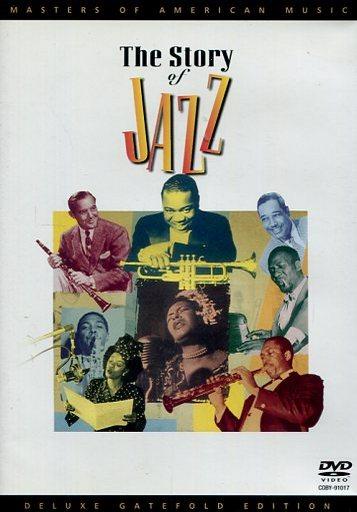 【中古】洋楽DVD オムニバス / 偉大なるジャズの歴史