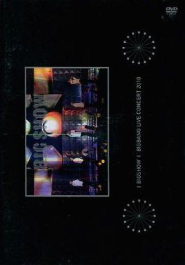 【中古】洋楽DVD BIGBANG / BIGSHOW BIGBANG LIVE CONCERT 2010