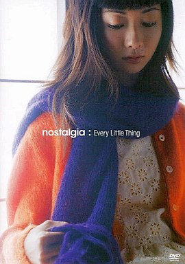 【中古】邦楽DVD エブリ・リトル・シング/nostalgia