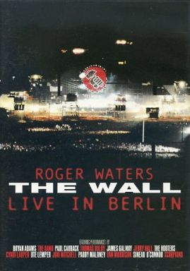Roger · Waters / The Wall - Live in ·