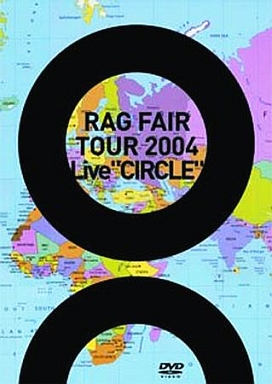 【中古】邦楽DVD RAG FAIR/LIVE TOUR 2004 Live C