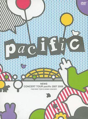【中古】邦楽DVD NEWS / コンサートツアー2007・2008-THE FIRST TOKYO DOME CONCERT-[初回生産限定版]