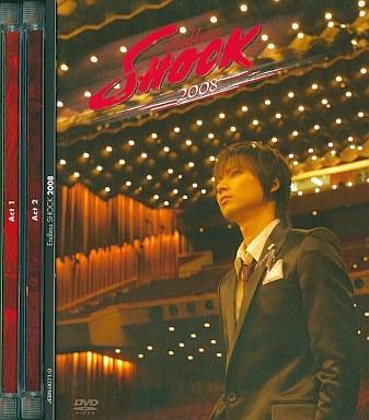 【中古】邦楽DVD 堂本光一 / Endless SHOCK 2008[限定盤]