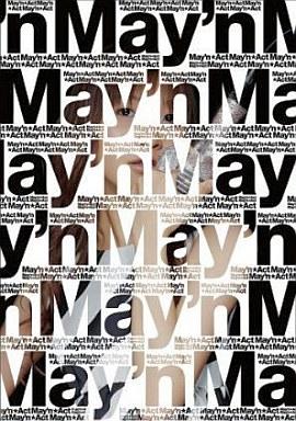 May'n / May'n☆Act