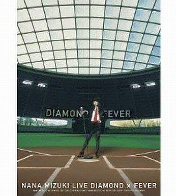 水樹奈々 / LIVE DIAMOND×FEVER
