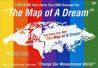 ゆず/夢の地図 The Map of A Dream