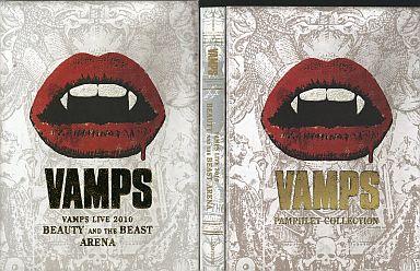 バンプス / VAMPS LIVE 2010 BEA...