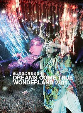 【中古】邦楽DVD ドリカム / 史上最強の移動遊園地 DREAMS COME TRUE WONDERLAND 2011