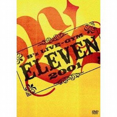 B'z / LIVE-GYM 2001 -ELEVEN-