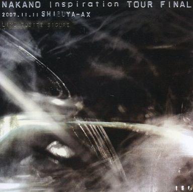 凛として時雨 nakano inspiration tour final 中古 邦楽dvd 通販
