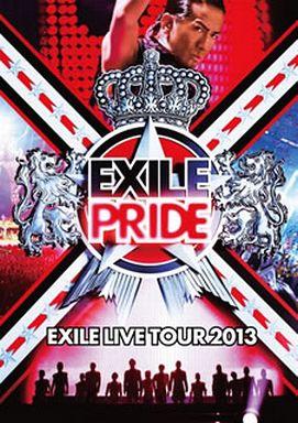 【中古】邦楽DVD エグザイル / EXILE LIVE TOUR 2013 EXILE PRIDE[限定版]