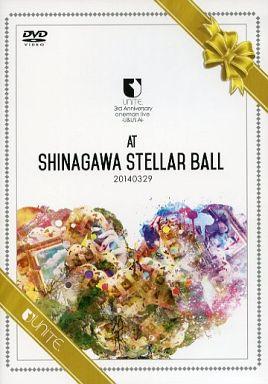 【中古】邦楽DVD ユナイト / UNiTE. 3rd ANNIVERSARY ONEMAN LIVE [U&U's -Ai-] AT SHINAGAWA Stellar Ball 20140329