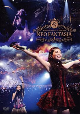 【中古】邦楽DVD 茅原実里 / Live Tour 2014 ?NEO FANTASIA?