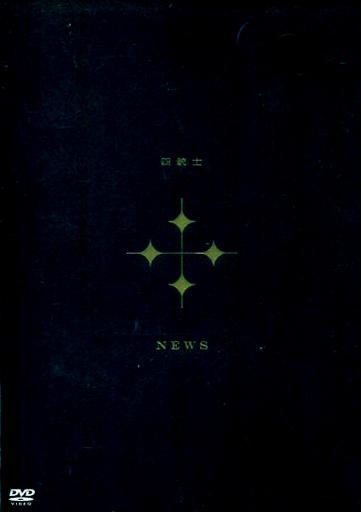 【中古】邦楽DVD NEWS / 四銃士 [初回盤]
