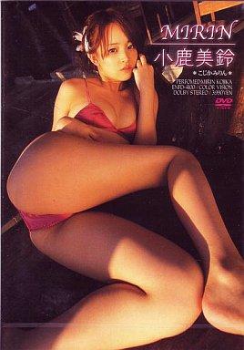 小鹿美鈴さんのビキニ