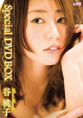 谷桃子/Special DVD-BOX