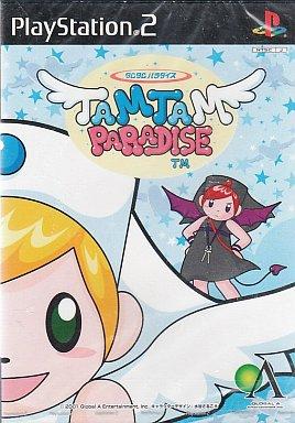 【中古】PS2ソフト TAMTAM PARADISE -タムタムパラダイス-