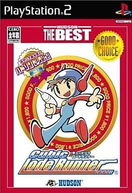 【中古】PS2ソフト キュービックロードランナー [ベスト版]