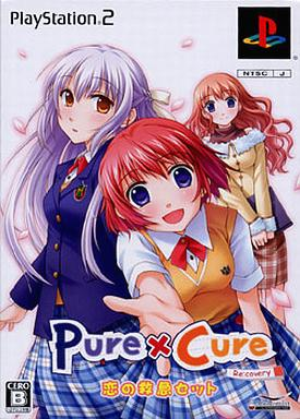 Pure×Cure Re:covery [恋の救急セット]