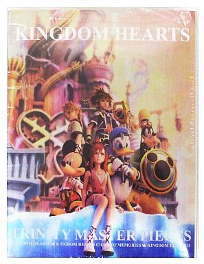 【中古】PS2ソフト KINGDOM HEARTS [トリニティマスターピース]