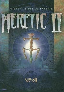 買取】HERETIC2 ヘリテック2 | W...