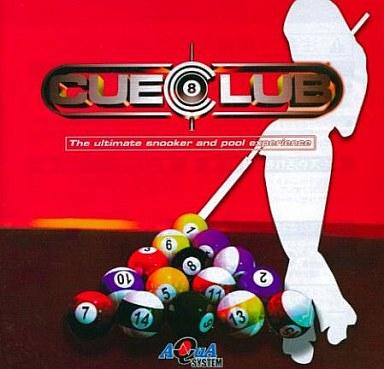 CUE CLUB ULTRA series